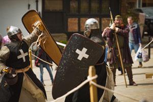 midhurst-page-battle
