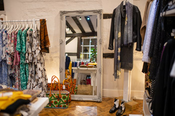 shopping page Sussex House