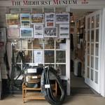 Advertiser image - Midhurst Museum