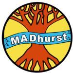 MADhurst logo