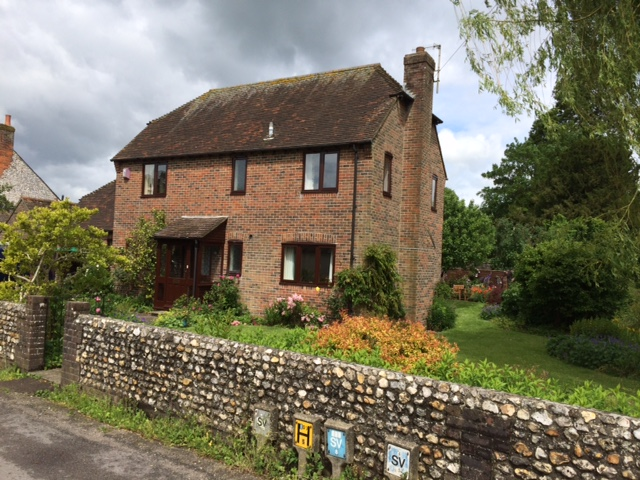 Bramley Cottage 1