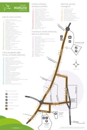Visit Midhurst shopping map WEB 26-02-2020